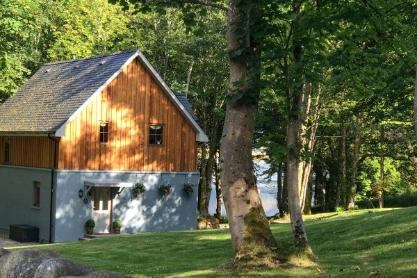 Luxury Self catering Cottage near Fort William