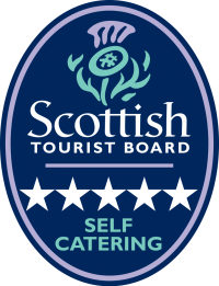 5 Star Self Catering Award